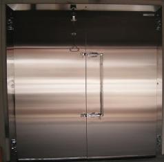 MO-W型 観音式防熱扉 MO-4W型 四枚折式扉